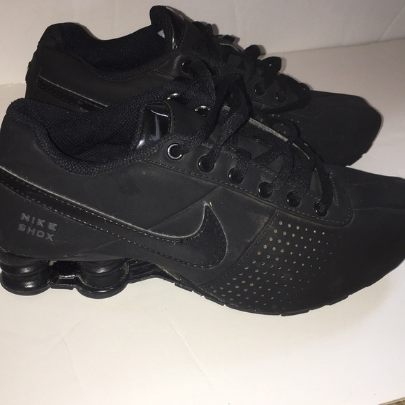 innovative design 77863 f4ddd SUEDE NIKE SHOX. M 5bb5025404e33d945f14d6e5. Other Shoes ...